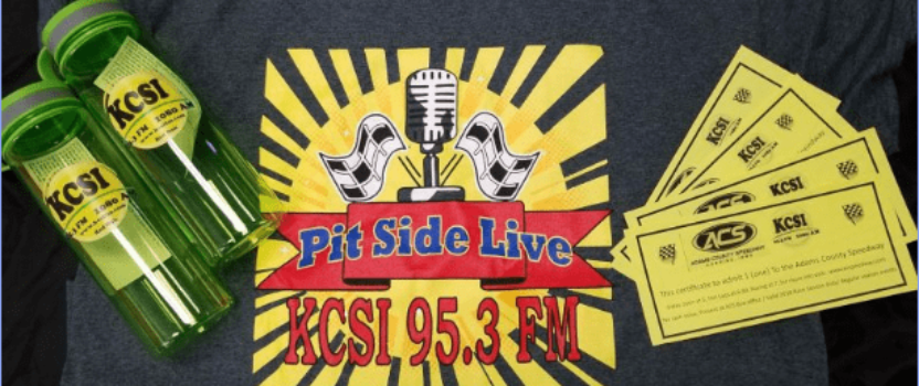 """Winners of our 2018 """"Pre-Season"""" Pit Side Live Prize Packs……"""
